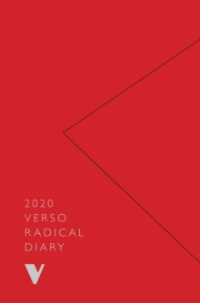 2020 Verso Radical Diary and Weekly Planner, Diary Book