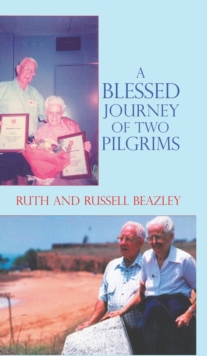 A Blessed Journey of Two Pilgrims, Hardback Book