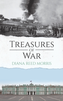 Treasures of War, Paperback / softback Book