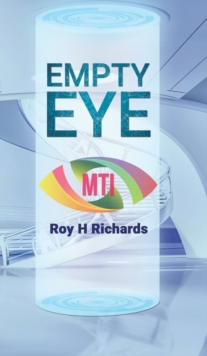 Empty Eye, Hardback Book
