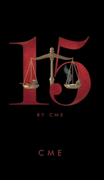 15 By CME, Hardback Book