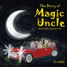 The Story of Magic Uncle, Paperback / softback Book