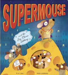 Supermouse, Paperback / softback Book
