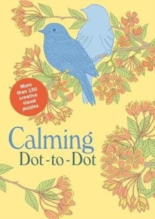 Calming Dot-to-Dot, Paperback Book