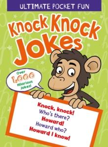 Ultimate Pocket Fun: Knock Knock Jokes