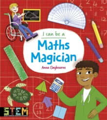 I Can Be a Maths Magician, Paperback / softback Book