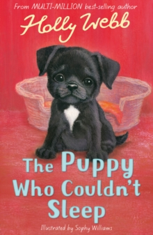 The Puppy Who Couldn't Sleep, Paperback / softback Book