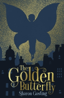The Golden Butterfly, Paperback / softback Book