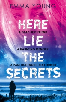 Here Lie the Secrets, Paperback / softback Book