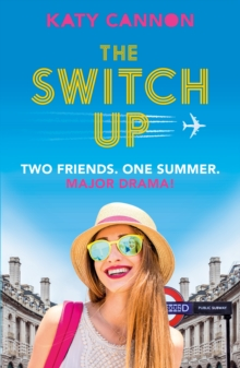 The Switch Up, Paperback / softback Book