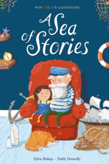 A Sea of Stories, Hardback Book