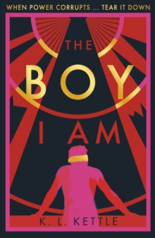 The Boy I Am, Paperback / softback Book
