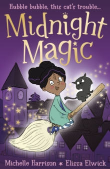 Midnight Magic, Paperback / softback Book
