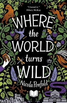 Where The World Turns Wild, Paperback / softback Book