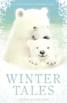 Winter Tales, Paperback / softback Book