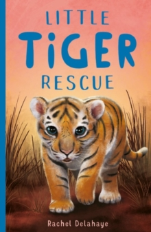 Little Tiger Rescue, Paperback / softback Book