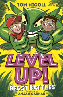 Level Up: Beast Battles, Paperback / softback Book