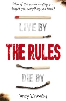 The Rules, Paperback / softback Book