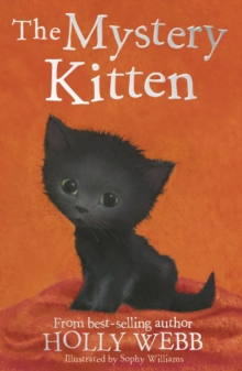 The Mystery Kitten, Paperback / softback Book