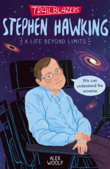 Trailblazers: Stephen Hawking, Paperback / softback Book
