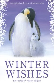 Winter Wishes, Paperback / softback Book