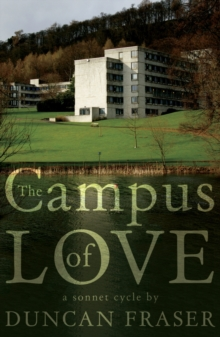 The Campus of Love, Paperback / softback Book