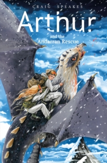 Arthur and the Andarran Rescue, Paperback / softback Book