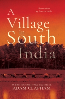 A Village in South India, Paperback / softback Book