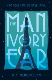 The Man with the Ivory Ear, Paperback / softback Book