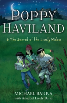 Poppy Haviland & The Secret of the Lively Widow, Paperback / softback Book