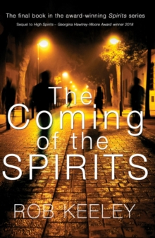The Coming of the Spirits, Paperback / softback Book