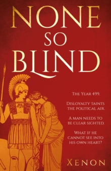 None So Blind, Paperback / softback Book