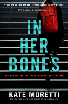 In Her Bones, Paperback / softback Book