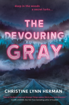The Devouring Gray, Paperback / softback Book