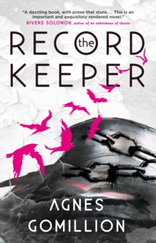 The Record Keeper, Paperback / softback Book
