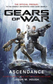 Gears of War: Ascendance, Paperback / softback Book