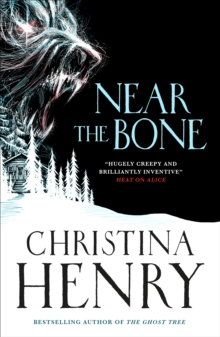 Near the Bone, Hardback Book