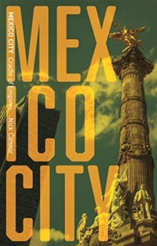 Mexico City, Hardback Book