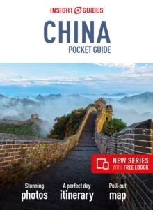 Insight Guides Pocket China (Travel Guide with Free eBook), Paperback / softback Book