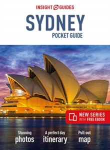 Insight Guides Pocket Sydney (Travel Guide with Free eBook), Paperback / softback Book