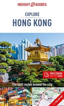 Insight Guides Explore Hong Kong (Travel Guide with Free eBook), Paperback / softback Book