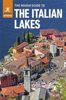 The Rough Guide to the Italian Lakes (Travel Guide with Free eBook), Paperback / softback Book