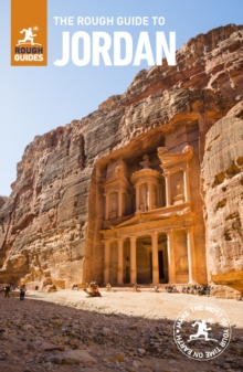 The Rough Guide to Jordan (Travel Guide with Free eBook), Paperback / softback Book