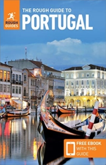 The Rough Guide to Portugal (Travel Guide with Free eBook), Paperback / softback Book