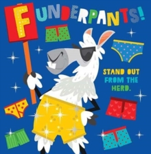 Funderpants!, Paperback / softback Book