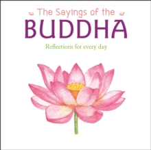 The Sayings of the Buddha, Paperback / softback Book