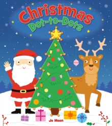 Christmas Dot-to-Dots, Paperback / softback Book