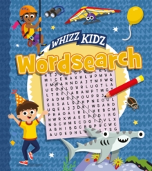 Whizz Kidz: Wordsearch, Paperback / softback Book