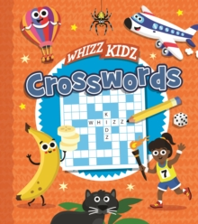 Whizz Kidz: Crosswords, Paperback / softback Book