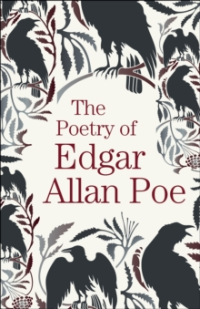 The Poetry of Edgar Allan Poe, Paperback / softback Book